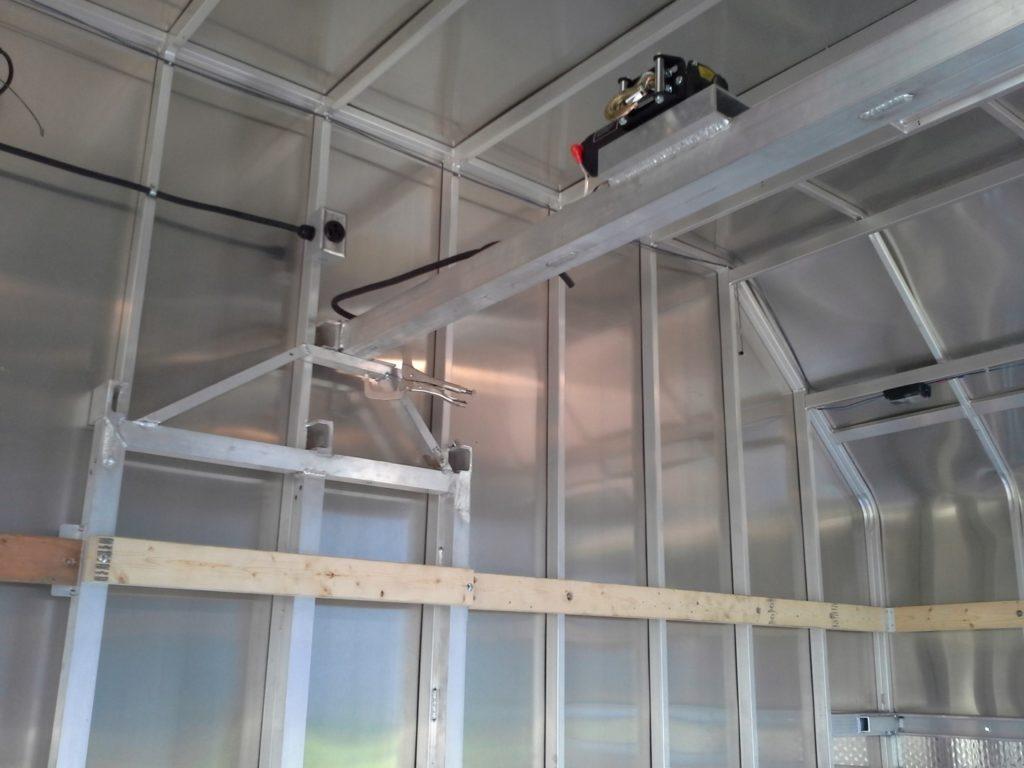 aluminum fabrication, aluminum welding, aluminum welding services