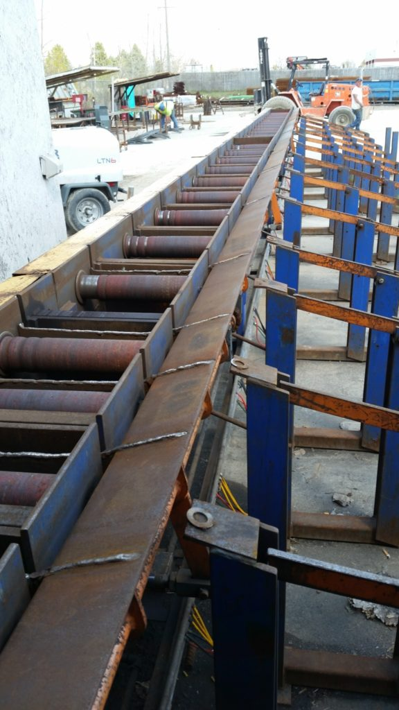 Conveyor repair, industrial repair, imanufacturing equipment repair, automated equipment repair